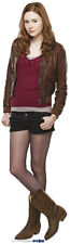 Amy Pond Karen Gillan Doctor Who TABLETOP CARDBOARD CUTOUT Standee standup party