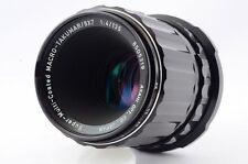 ASAHI PENTAX MACRO TAKUMAR 6X7 135mm f/4 1:4 For 6X7 67 67II From Japan #Y031