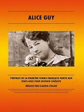 DVD Looking for Alice Guy / IMPORT