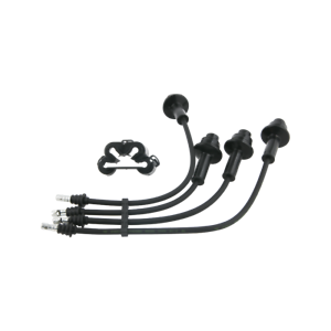 ignition distributor wire plug kit for toyota forklift 6 7 8fg 4y Hyster Forklift S50XM Wiring-Diagram image is loading ignition distributor wire plug kit for toyota forklift