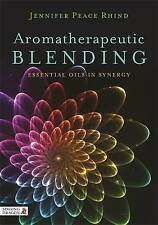 Aromatherapeutic mezcla: aceites esenciales en sinergia by Jennifer paz Rhind..