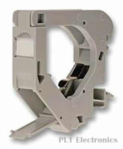 RJ Industrial Din Rail Outlet, Harting 09 45 851 0000 Connector Accessory