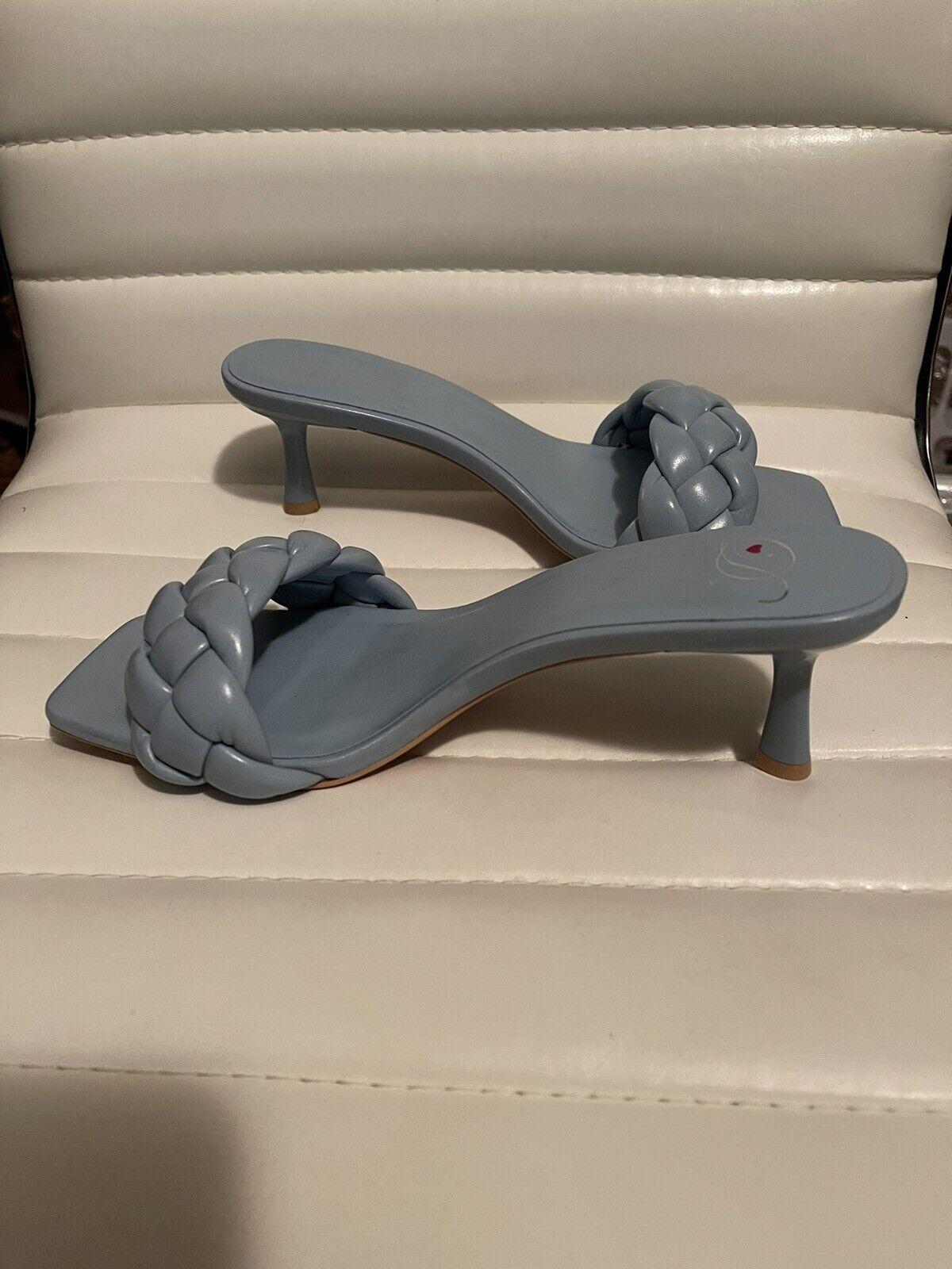 Sandal Heels - image 1