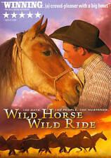 Wild Horse, Wild Ride (DVD, 2012)