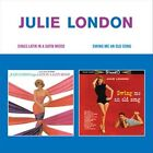 Sings Latin in a Satin Mood/Swing Me an Old Song by Julie London (CD, May-2013, Fine & Mellow)