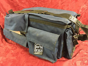 Porta-Brace CC-22-PW professional video camera case 27 x 8 x 12