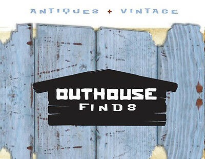 OuthouseFinds