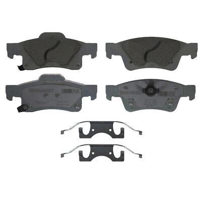 Disc Brake Pad Set-OEX Disc Brake Pad Rear Wagner OEX1279