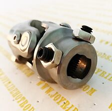 2FT Pol Stainless Steel 3//4-DD Hot Rod Steering Connecting Shaft