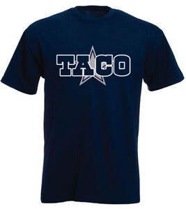 pretty nice dd443 cd632 Details about Taco Charlton Dallas Cowboys