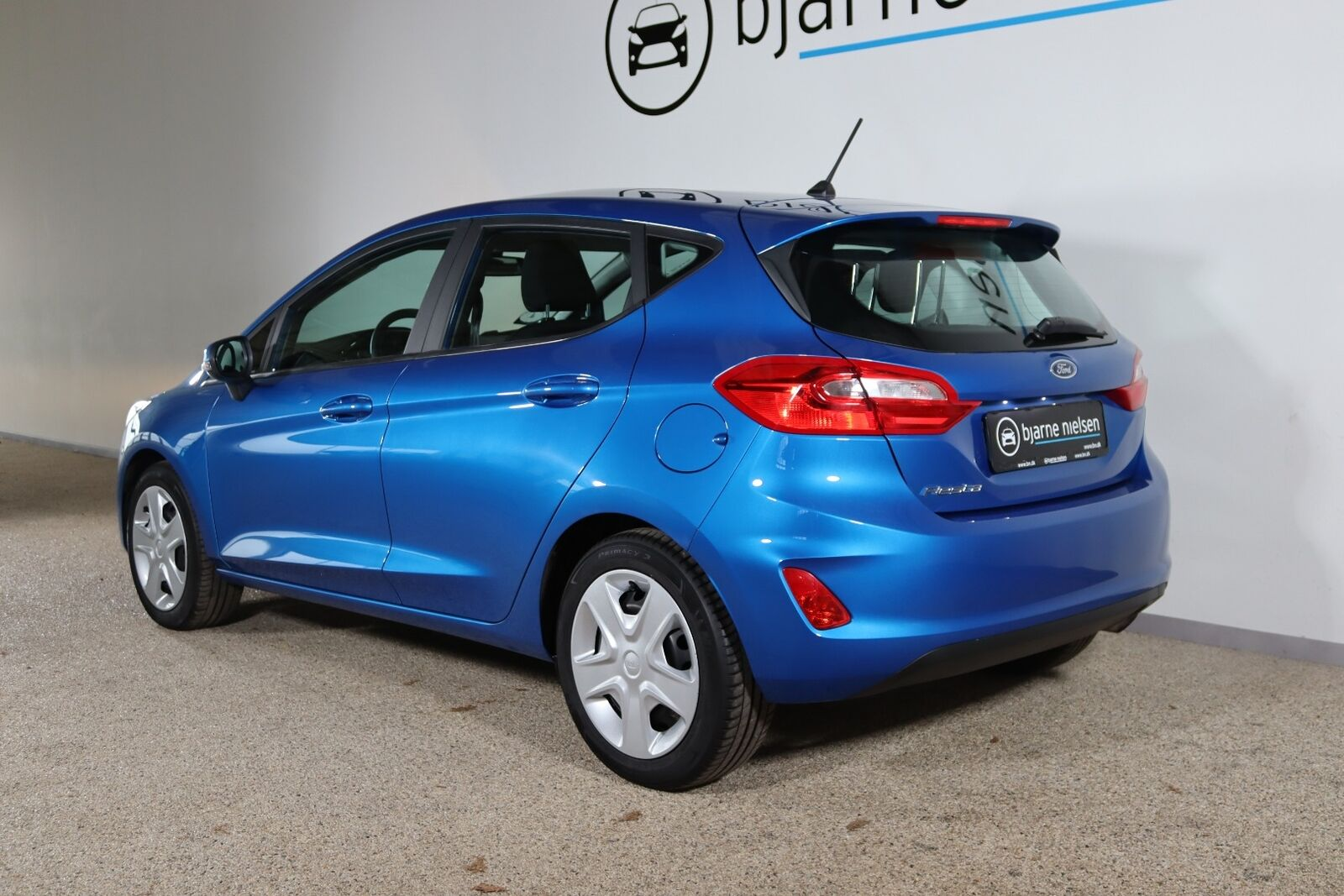 Ford Fiesta 1,1 Trend - billede 2