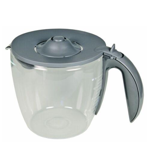 Coulait théière cafetière pichet machine à café original bosch siemens 00647056