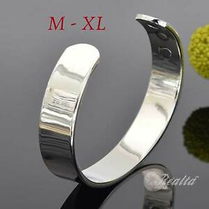 Image Is Loading Magnetic Bracelet Arthritis Joint Wrist Tarnish Free Copper