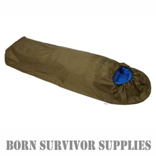 Trekmates DEW POINT BIVI BAG Waterproof Sleeping Shelter Bivvy Basha Cover Tent