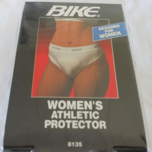 NEW !! Bike Womens Athletic Protector with urethane foam cup #8135