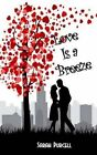 Love Is a Breeze by Sarah Purcell (Paperback / softback, 2015)