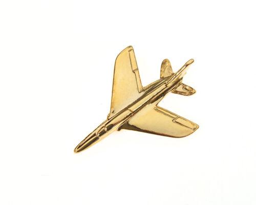 Tiepin Badge-NEW Folland GNAT Tie Pin