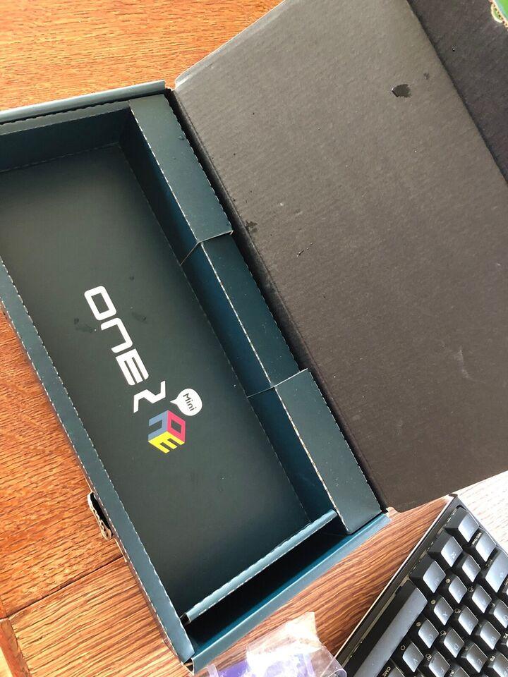 Tastatur, Ducky, One. 2 mini