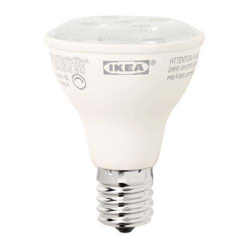 Ikea Ledare Led 400 Lm 6w 2700 Kelvin