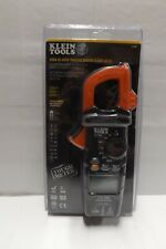 Klein Tools Ac Auto Ranging Trms Digital Clamp Meter Cl700 Brand New