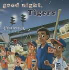 Good Night, Tigers by Brad Epstein (Board book, 2015)