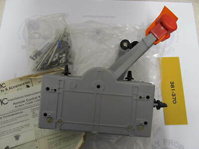 NOS OEM EVINRUDE JOHNSON OMC BRP Pick Up Kit Assy PN 0177303 /> 5008614