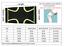 Knee-Support-Compression-Sleeve-Elastic-Nylon-Sport-For-Sports-Irish-Stock thumbnail 3