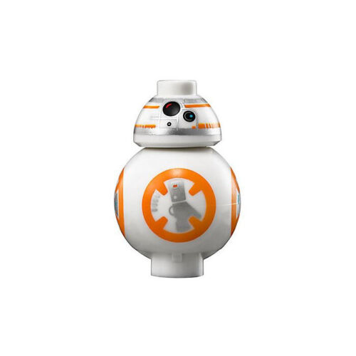LEGO STAR WARS BB-8 Droid MINIFIG new from Lego set #75250