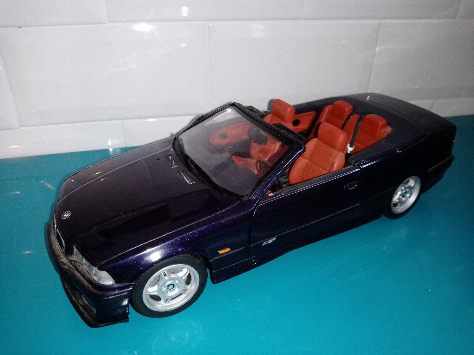 08.09.19.1 BMW 3 séries M3 cabriolet 1 18 UT models
