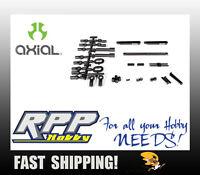 Axial Wraith™ Sway Bar Set Front (soft, Medium, Firm) Ax30781