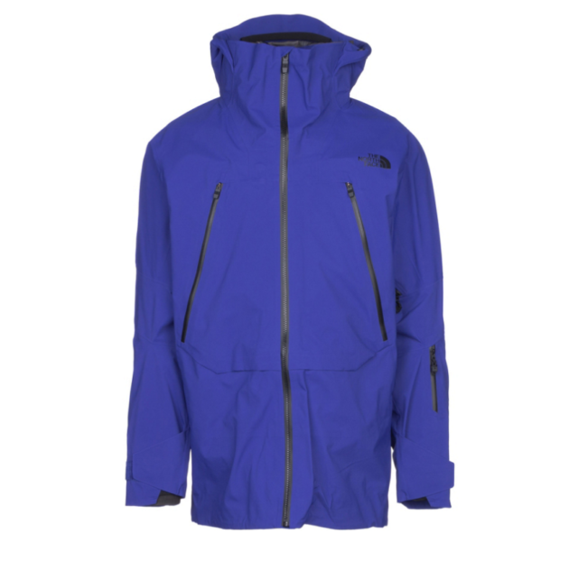 5951e9ebad5f NEW The North Face Steep Series GORE-TEX Tricliate Men s Med Jacket MSRP   550