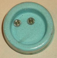 Bulova Watch Crown Regular 339 Unused Vintage Part Old Stock