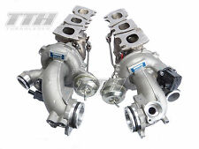 Upgrade Turbolader Mercedes Benz C43 C400 C450 E43 M276 AMG 3,0L V6 -500 PS