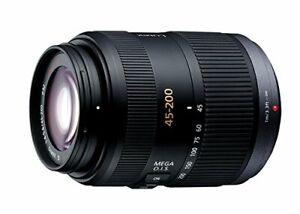Lumix-Panasonic-Telephoto-Zoom-Lens-Micro-Four-Thirds-G-Vario-45-200Mm-F4-0-5