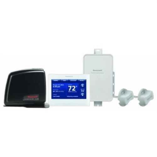 Honeywell Prestige Iaq Kit with Redlink White Internet Gateway YTHX9421R5127WW