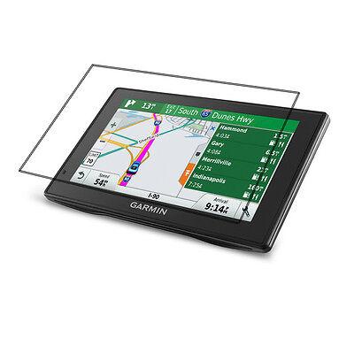 Crystal Clear Screen Protector for Garmin DriveSmart 50LMT