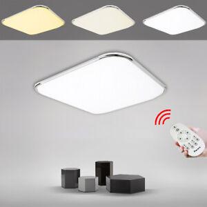 24W IP44 LED Deckenleuchte Badleuchte Deckenlampe Küche ...