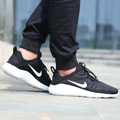 online store d2972 cb003 Details about NIKE KAISHI 2.0 Running Trainers Gym Casual Like Roshe - UK  11.5 (EUR 47) Black