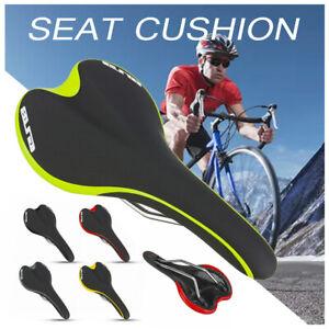 Comfortable Soft Gel Pad Cushion Saddle Seat MTB Mountain Bike Road Bicycle
