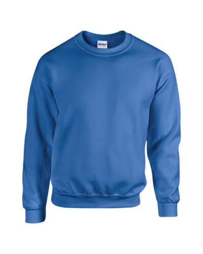 Sweat uni ou personnalisé sweat shirt pull S à 7XL tailles plus # 1