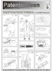 Das patentierte Know-How der Bundeswehr auf 2000 S.