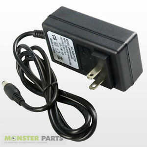 Global AC Adapter For Korg SP-300 Digital Piano Keyboard AL1021//A Power Charger