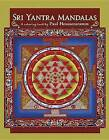 Sri Yantra Mandalas: A Coloring Book by Paul Heussenstamm CBK006 by Pomegranate Communications Inc,US (Paperback, 2016)