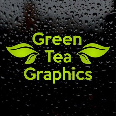 Green Tea Graphics