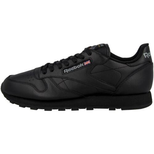 Schuhe von Reebok in Schwarz für Herren
