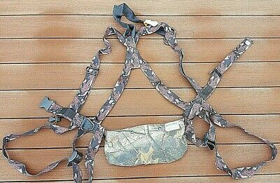 Summit Seat O The Pants Original Tree Stand Safety Harness