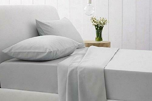 Both Pattern Solid Stripe 1000 Thread Count 100% Egyptian Cotton 1-Piece- Fitt..
