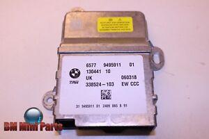 Mini-F56-Airbag-Control-Unit-65779495911