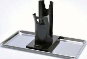 airbrush stand with tray gsi creos mr hobby accessories ps229 from