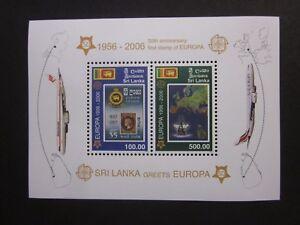 Sri-Lanka-Block-102-postfrisch